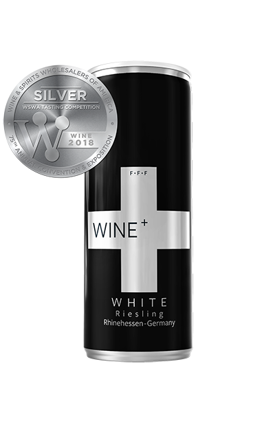 WINEPLUS WHITE DRY RIESLING