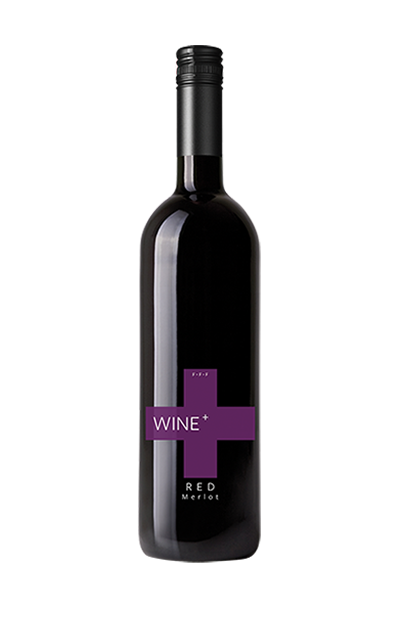 WINEPLUS RED MERLOT